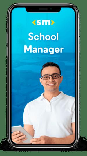 Demo de School Manager