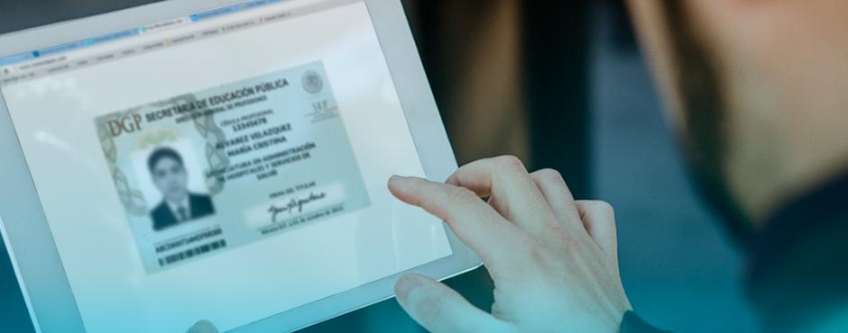 PORTADA-¿Cómo tramitar un título profesional electrónico con School Manager?