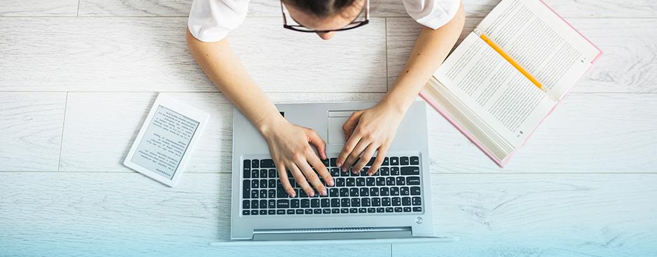 ¿Qué es el e-learning y cómo puede ayudar a mi escuela?