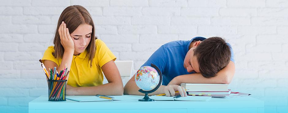 Los desafíos de la falta de motivación escolar
